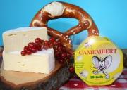 Maus - Camembert 200g