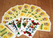 Kartenspiel - Immer einen Trumpf im Ärmel