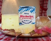 Miesbacher, der Qualitätskäse- eine echte Delikatesse